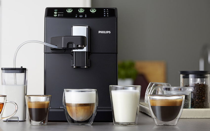 best cappuccino machine reviews