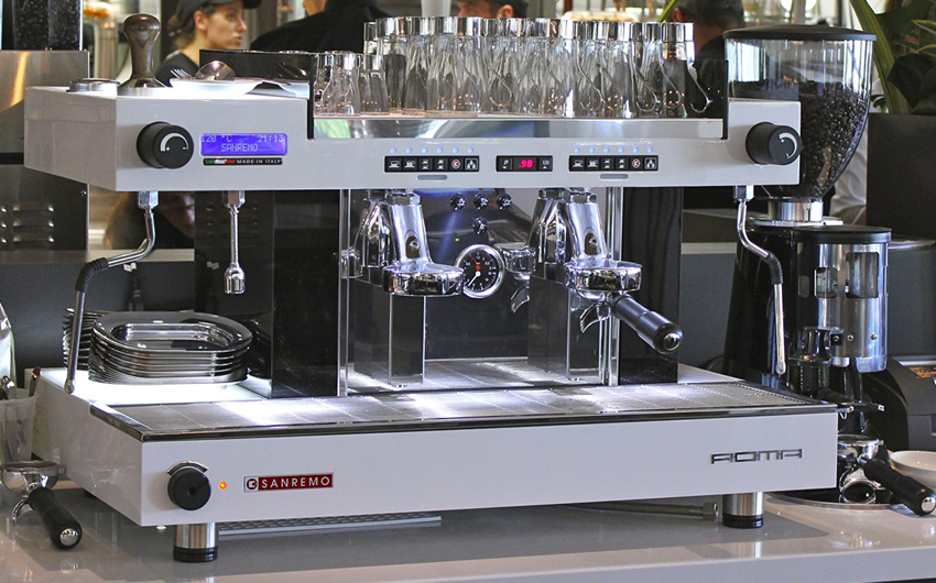 best commercial espresso machine reviews