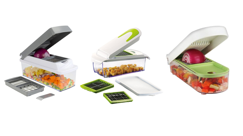 Top Picks for the Best Vegetable Chopper