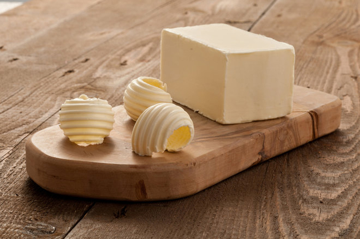 What is Butter Used For