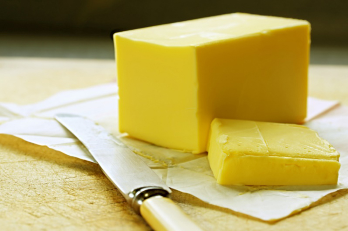 What is the Shelf Life of Butter