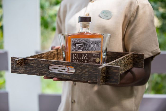 Does Rum