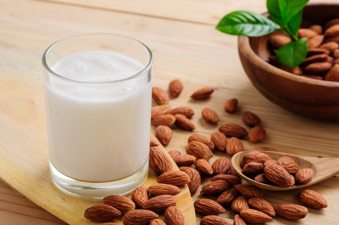 How Long Does Almond Milk Last