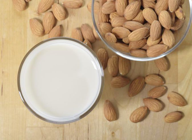 Proper Storage of Almond Milk