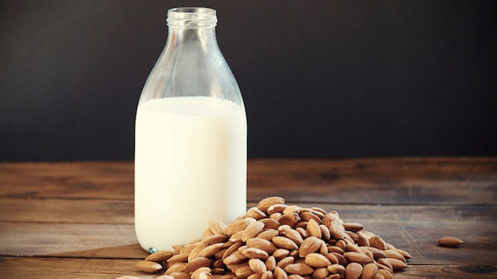 Shelf Life of Almond Milk