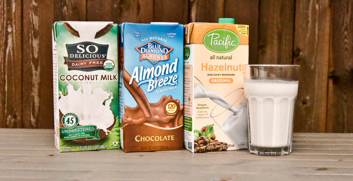 Signs that Almond Milk has Gone Bad