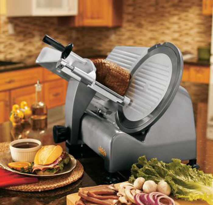 Benefits of a Meat Slicer