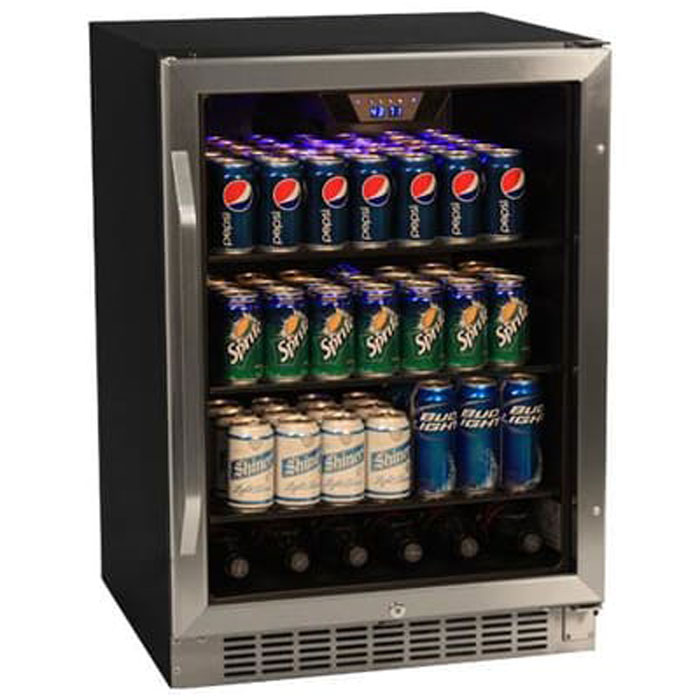 Choosing the Best Beverage Cooler
