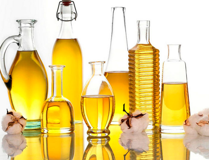 How to Tell if the Vegetable Oil has Spoiled