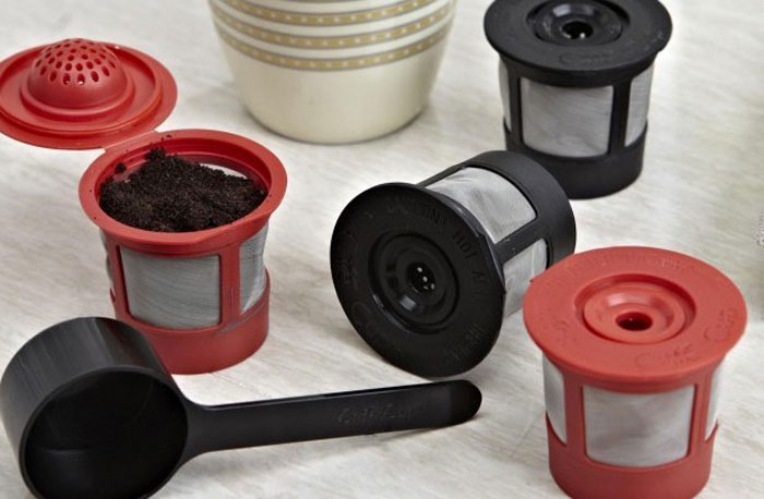 How to Use Reusable K-Cups