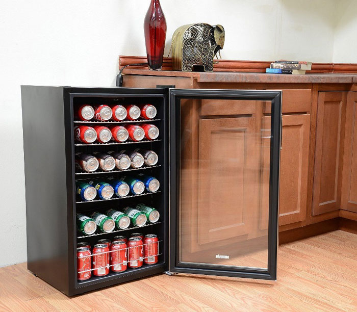 Top Picks for the Best Beverage Cooler