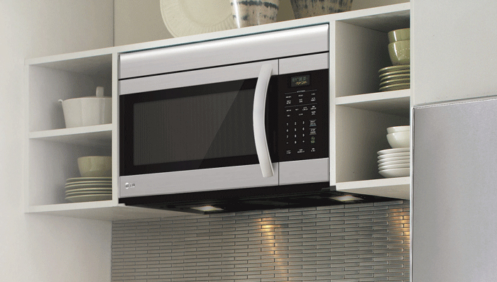 Best Over Range Microwave Prioritizing Functionality And