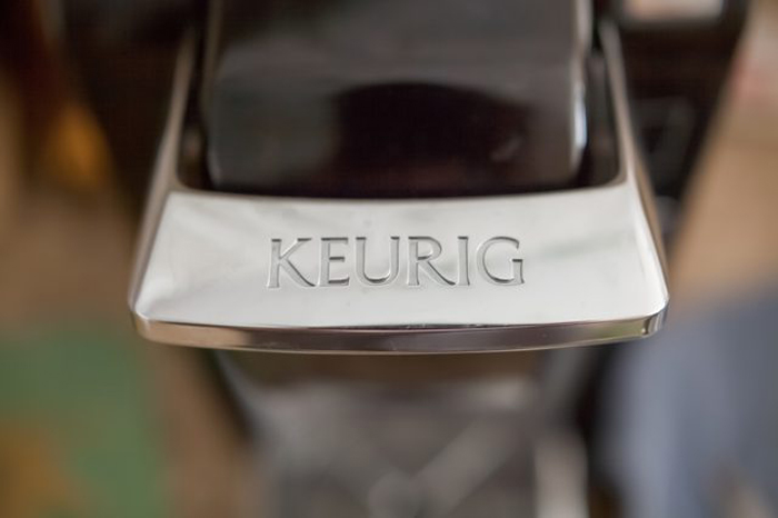 How To Fix Keurig