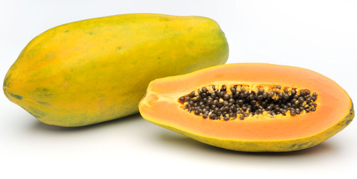 How To Pick Papaya