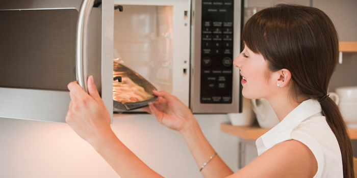 How to Choose the Best Over Range Microwave