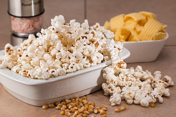 Step-by-step Instructions On How To Keep Popcorn Fresh
