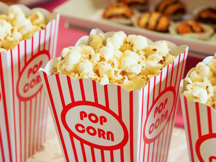 What You Will Need To Keep Popcorn Fresh