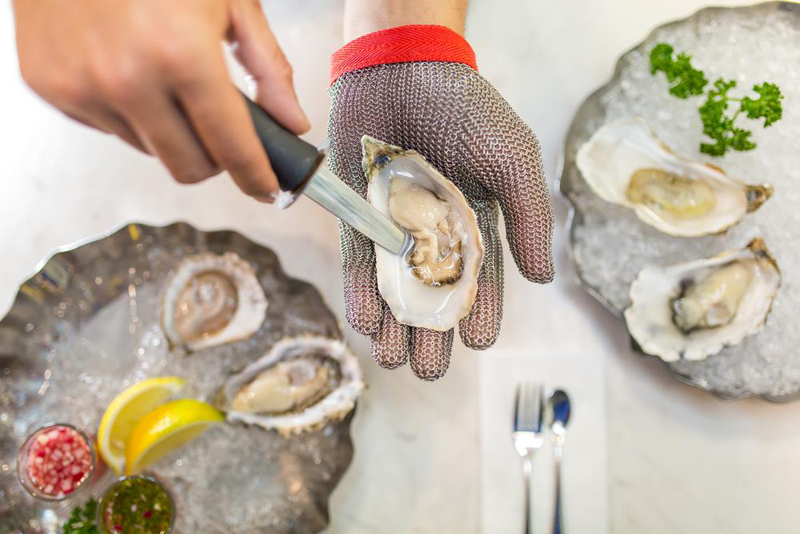 How To Clean Oysters
