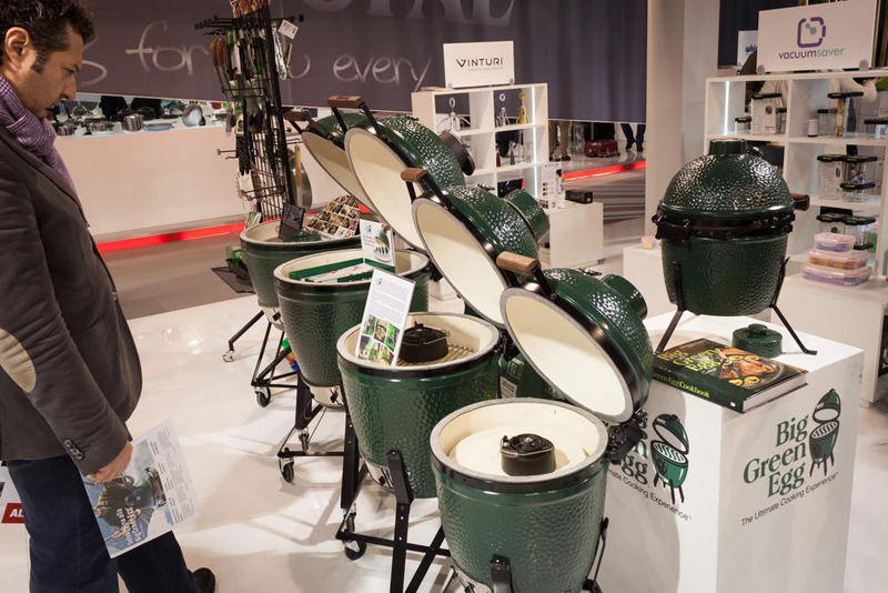 How Much Is A Big Green Egg