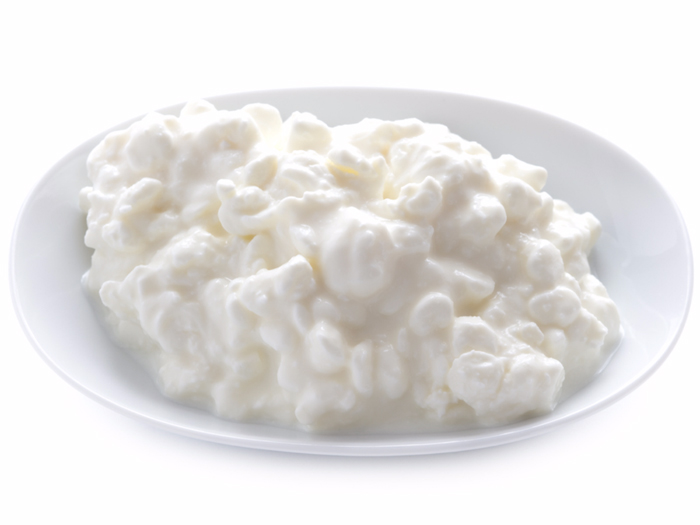 Cottage Cheese Be Frozen