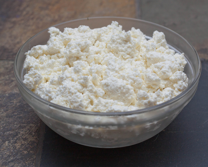 Is Ricotta Cheese Gluten Free