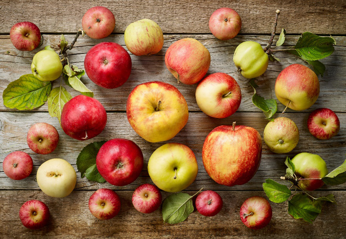Reviews of the Best Apples for Juicing