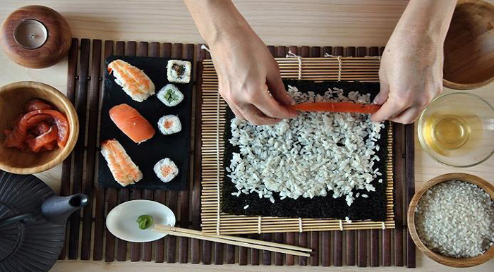 Reviews of the Best Sushi Making Kit