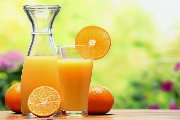 Tips in Juicing Oranges