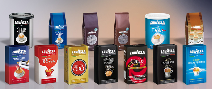 Top Picks for the Best Lavazza Coffee