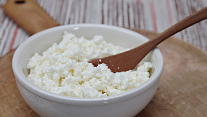 What Are The Health Benefits Of Ricotta Cheese