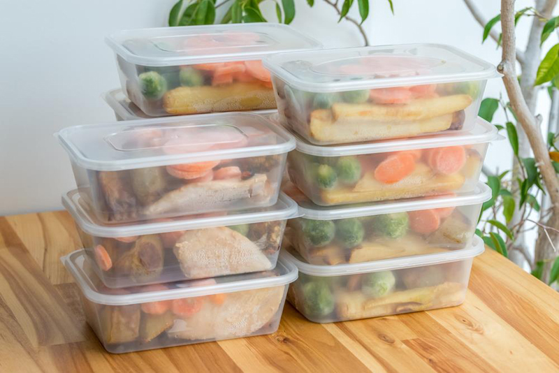 best meal-prep containers
