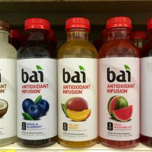 Bai drink review