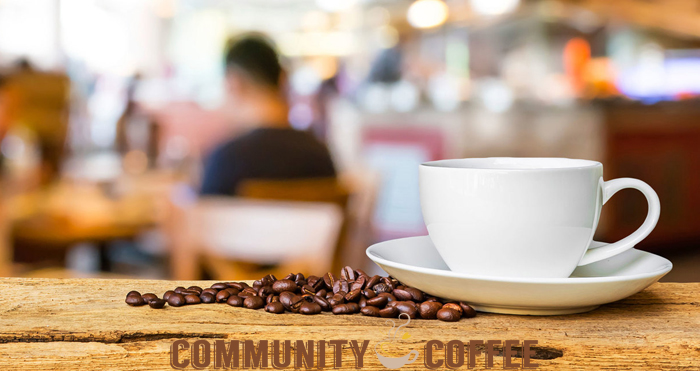 Community Coffee review