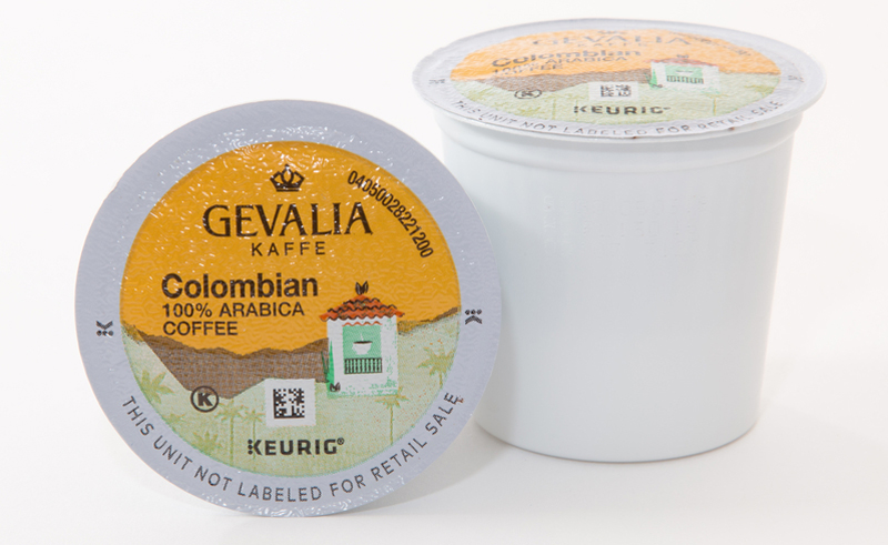 Gevalia Coffee Review