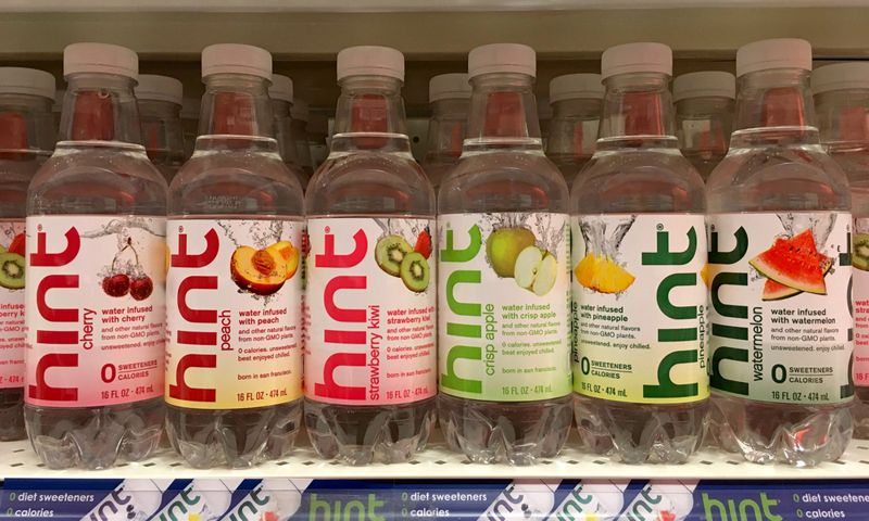 Hint Water Reviews