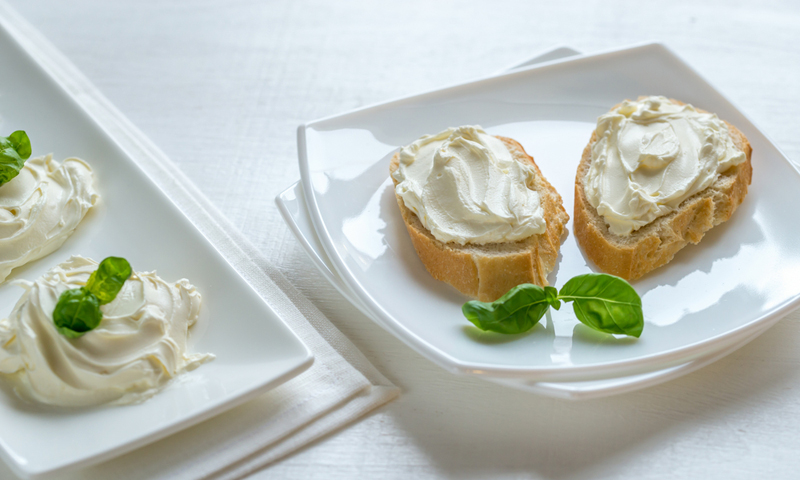 Philadelphia Cream Cheese Nutritional Facts