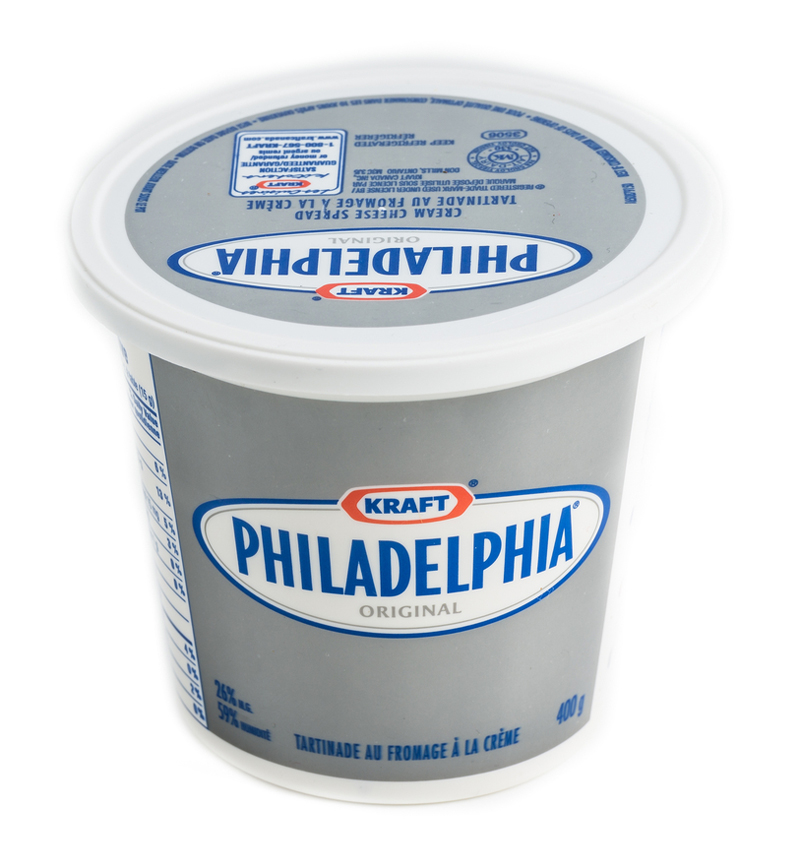 Philadelphia cream