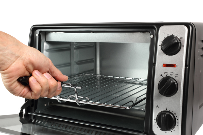 Tips On Cleaning Toaster Oven