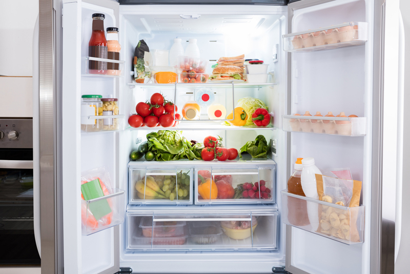 Tips in Using Garage Refrigerators