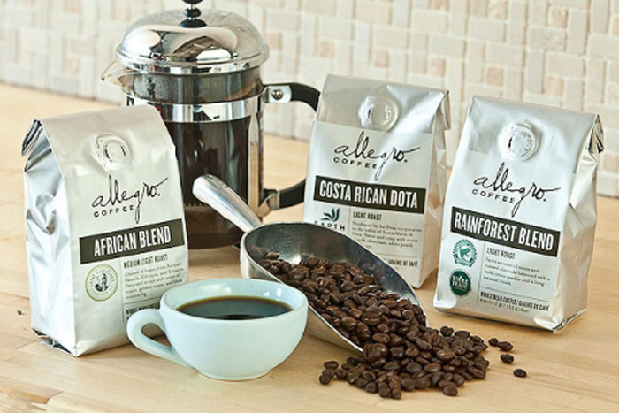 Top Choices for the Best Allegro Coffee Review