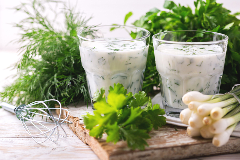 What Are The Benefits Of Consuming Buttermilk