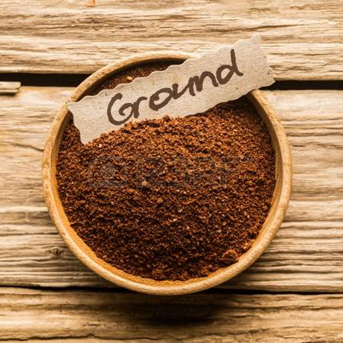 Why Ground Coffee